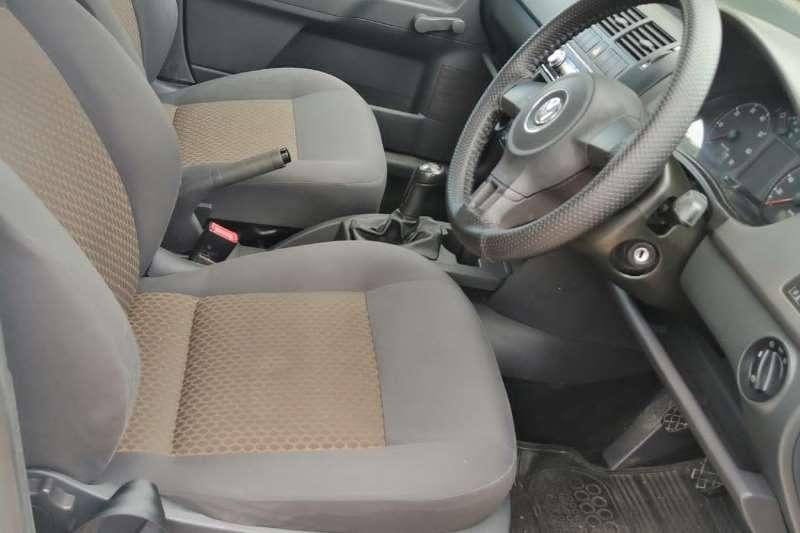 VW Polo Vivo Hatch 5-door POLO VIVO 1.4 5Dr 2014