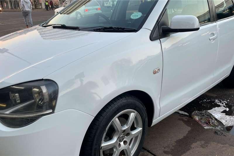 Used 2015 VW Polo Vivo Hatch 5-door POLO VIVO 1.4 5Dr