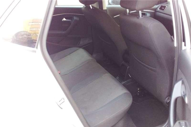 Used 2016 VW Polo Vivo Hatch 5-door POLO VIVO 1.4 5Dr