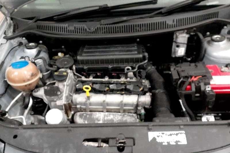 Used 2017 VW Polo Vivo Hatch 5-door POLO VIVO 1.4 5Dr