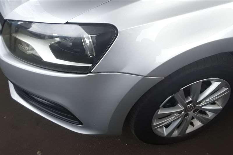VW Polo Vivo Hatch 5-door POLO VIVO 1.4 5Dr 2018