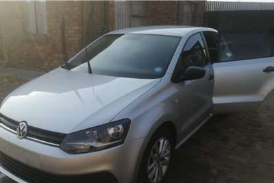 Used 2018 VW Polo Vivo Hatch 5-door POLO VIVO 1.4 5Dr