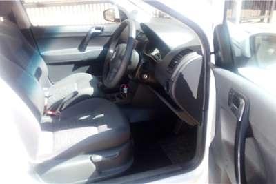 2018 VW Polo Vivo hatch 5-door POLO VIVO 1.4 5Dr