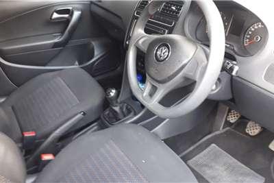 Used 2019 VW Polo Vivo Hatch 5-door POLO VIVO 1.4 5Dr