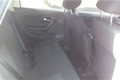 2020 VW Polo Vivo hatch 5-door POLO VIVO 1.4 5Dr