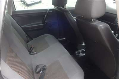 VW Polo Vivo Hatch 5-door POLO VIVO 1.4 COMFORTLINE (5DR) 2010