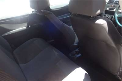 VW Polo Vivo Hatch 5-door POLO VIVO 1.4 COMFORTLINE (5DR) 2011