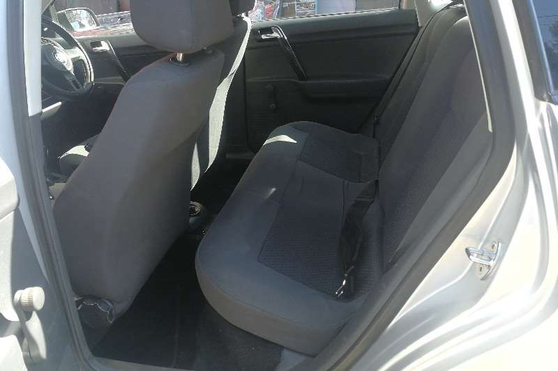 Used 2013 VW Polo Vivo Hatch 5-door POLO VIVO 1.4 COMFORTLINE (5DR)