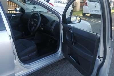 Used 2016 VW Polo Vivo Hatch 5-door POLO VIVO 1.4 COMFORTLINE (5DR)