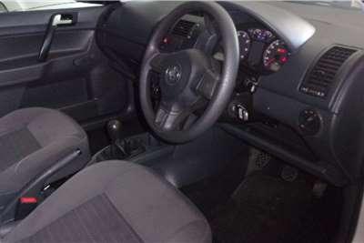 Used 2017 VW Polo Vivo Hatch 5-door POLO VIVO 1.4 COMFORTLINE (5DR)