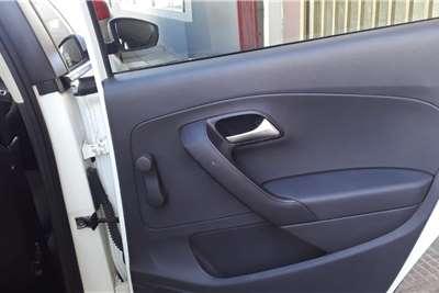 Used 2018 VW Polo Vivo Hatch 5-door POLO VIVO 1.4 COMFORTLINE (5DR)