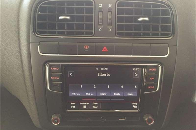 VW Polo Vivo hatch 5-door POLO VIVO 1.4 COMFORTLINE (5DR) 2020