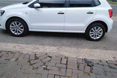 Used 2020 VW Polo Vivo Hatch 5-door POLO VIVO 1.4 COMFORTLINE (5DR)
