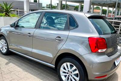 Used 2021 VW Polo Vivo Hatch 5-door POLO VIVO 1.4 COMFORTLINE (5DR)