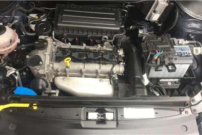Used 2021 VW Polo Vivo Hatch 5-door POLO VIVO 1.4 COMFORTLINE (5DR)