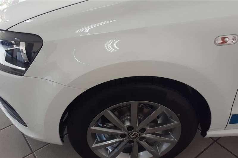 VW Polo Vivo Hatch 5-door POLO VIVO 1.4 MSWENKO (5DR) 2021