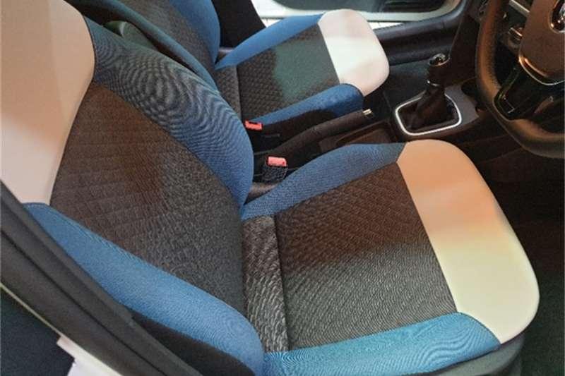 2021 VW Polo Vivo hatch 5-door POLO VIVO 1.4 MSWENKO (5DR)