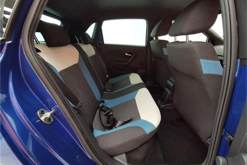 Used 2021 VW Polo Vivo Hatch 5-door POLO VIVO 1.4 MSWENKO (5DR)