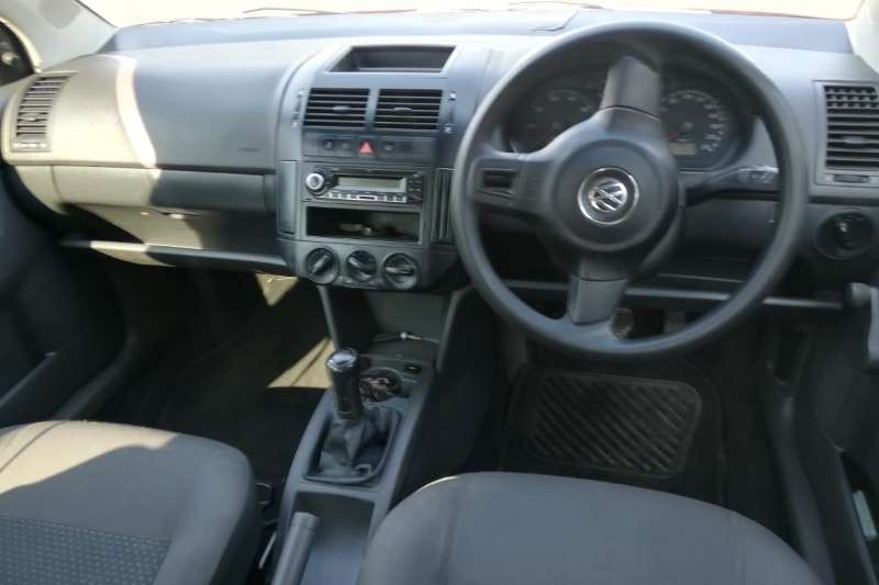 VW Polo Vivo Hatch 5-door POLO VIVO 1.4 TRENDLINE 5Dr 2010