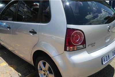 Used 2012 VW Polo Vivo Hatch 5-door POLO VIVO 1.4 TRENDLINE (5DR)