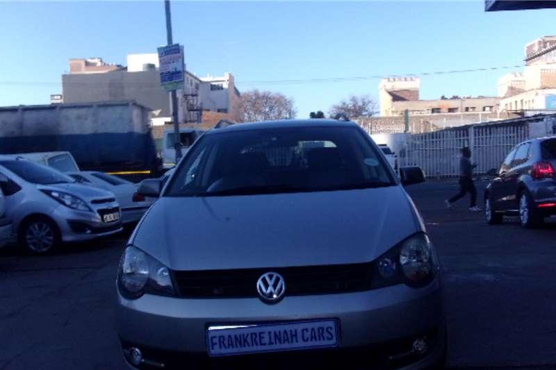Used 2013 VW Polo Vivo Hatch 5-door POLO VIVO 1.4 TRENDLINE (5DR)