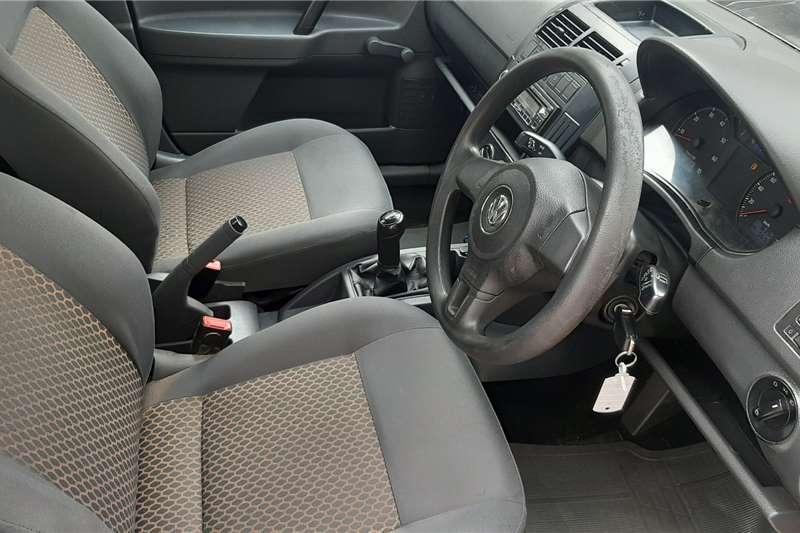 Used 2013 VW Polo Vivo Hatch 5-door POLO VIVO 1.4 TRENDLINE 5Dr