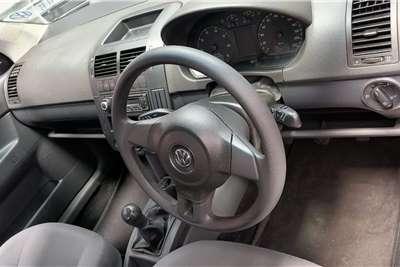 VW Polo Vivo Hatch 5-door POLO VIVO 1.4 TRENDLINE 5Dr 2014