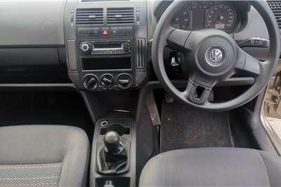 Used 2015 VW Polo Vivo Hatch 5-door POLO VIVO 1.4 TRENDLINE 5Dr