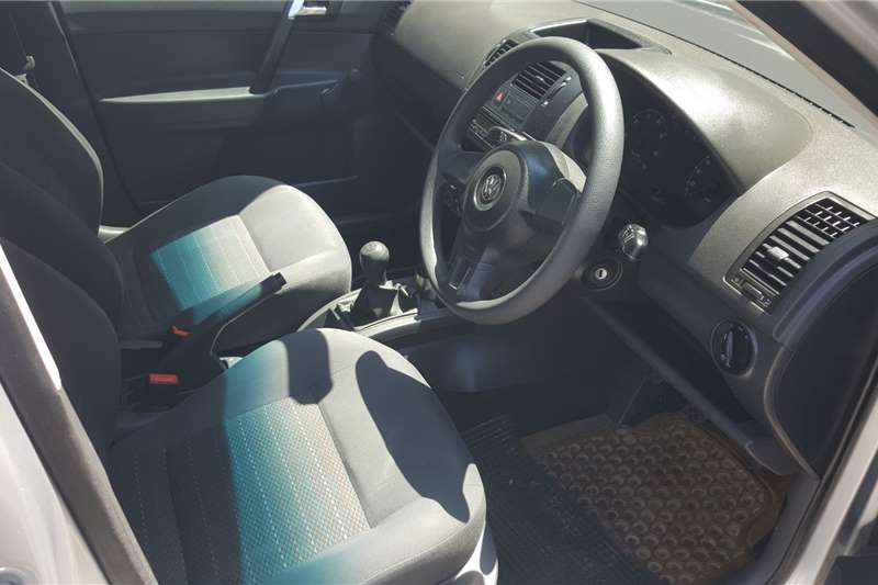 VW Polo Vivo Hatch 5-door POLO VIVO 1.4 TRENDLINE (5DR) 2015