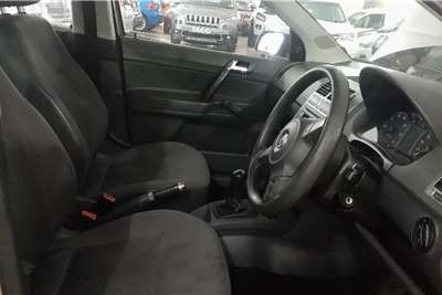 VW Polo Vivo Hatch 5-door POLO VIVO 1.4 TRENDLINE 5Dr 2015