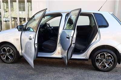 Used 2015 VW Polo Vivo Hatch 5-door POLO VIVO 1.4 TRENDLINE (5DR)