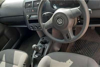 Used 2016 VW Polo Vivo Hatch 5-door POLO VIVO 1.4 TRENDLINE (5DR)