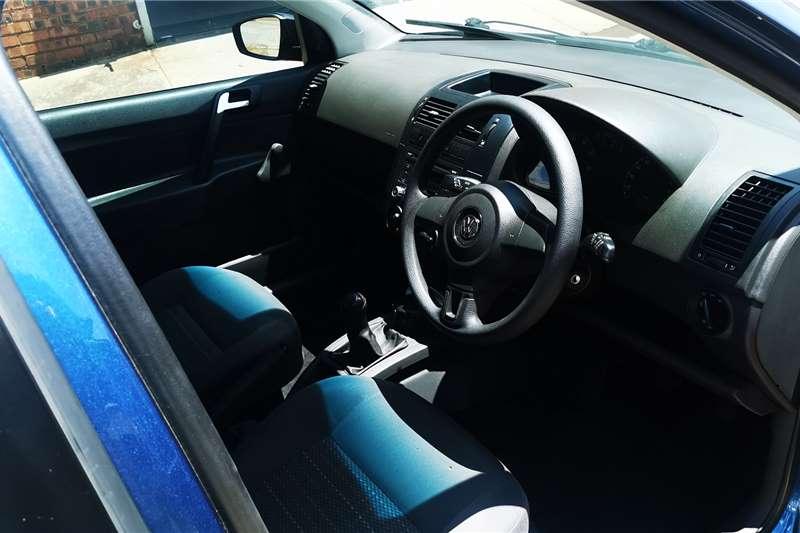VW Polo Vivo Hatch 5-door POLO VIVO 1.4 TRENDLINE (5DR) 2017