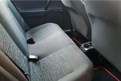 Used 2017 VW Polo Vivo Hatch 5-door POLO VIVO 1.4 TRENDLINE 5Dr