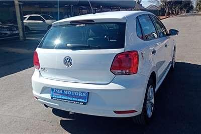 Used 2018 VW Polo Vivo Hatch 5-door POLO VIVO 1.4 TRENDLINE (5DR)