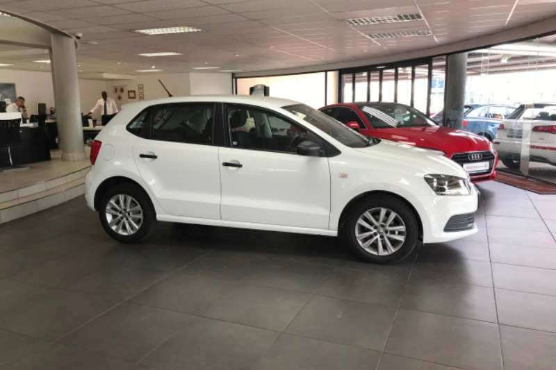 VW Polo Vivo Hatch 5-door POLO VIVO 1.4 TRENDLINE 5Dr 2019