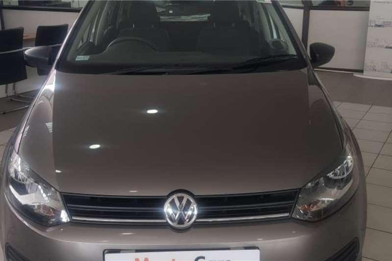 VW Polo Vivo hatch 5-door POLO VIVO 1.4 TRENDLINE (5DR) 2019