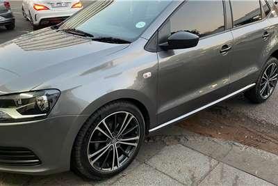 Used 2019 VW Polo Vivo Hatch 5-door POLO VIVO 1.4 TRENDLINE 5Dr