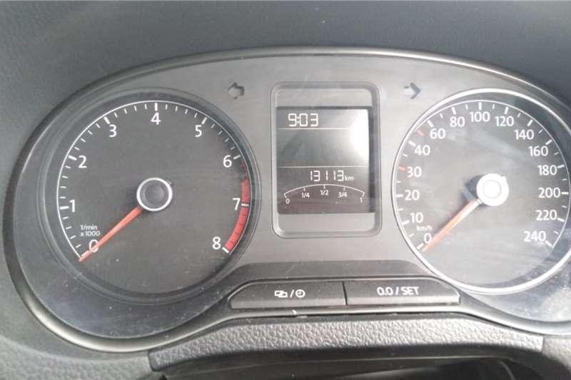Used 2020 VW Polo Vivo Hatch 5-door POLO VIVO 1.4 TRENDLINE (5DR)