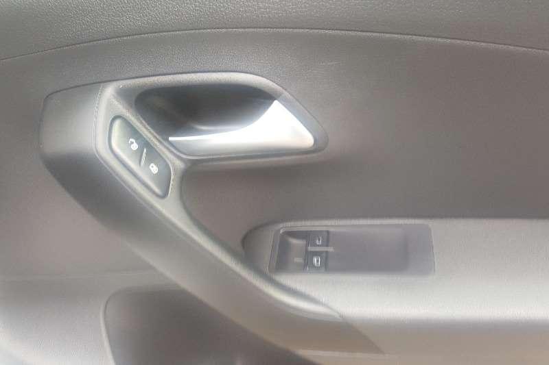 VW Polo Vivo Hatch 5-door POLO VIVO 1.4 TRENDLINE (5DR) 2020