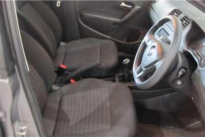 VW Polo Vivo Hatch 5-door POLO VIVO 1.4 TRENDLINE 5Dr 2020
