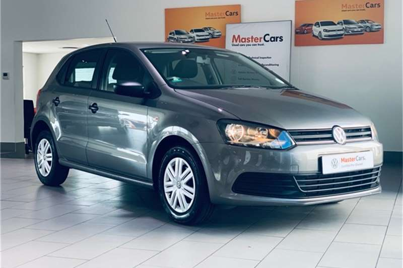 Used 2020 VW Polo Vivo Hatch 5-door POLO VIVO 1.4 TRENDLINE (5DR)