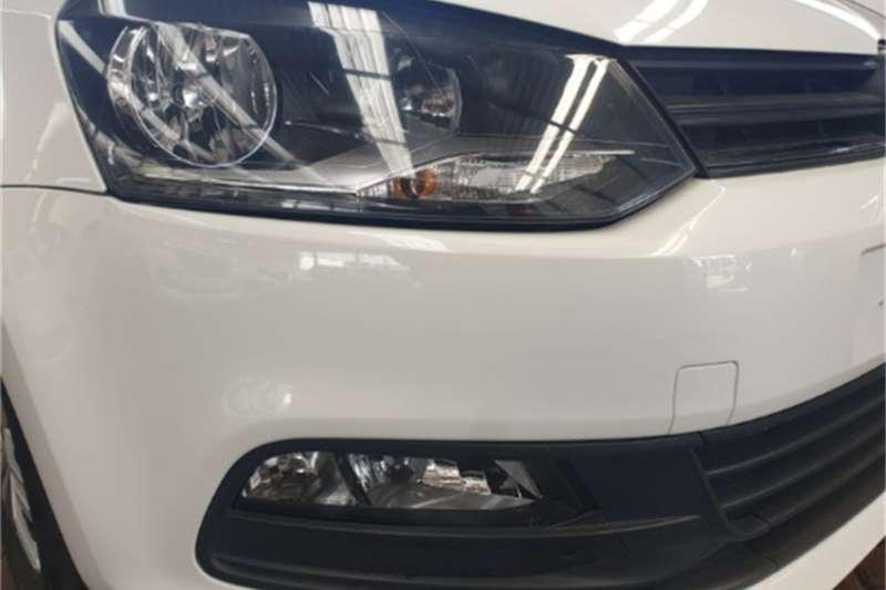 2020 VW Polo Vivo hatch 5-door POLO VIVO 1.4 TRENDLINE (5DR)