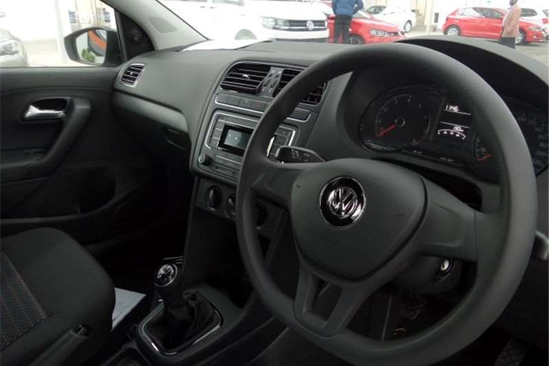 Used 2021 VW Polo Vivo Hatch 5-door POLO VIVO 1.4 TRENDLINE (5DR)