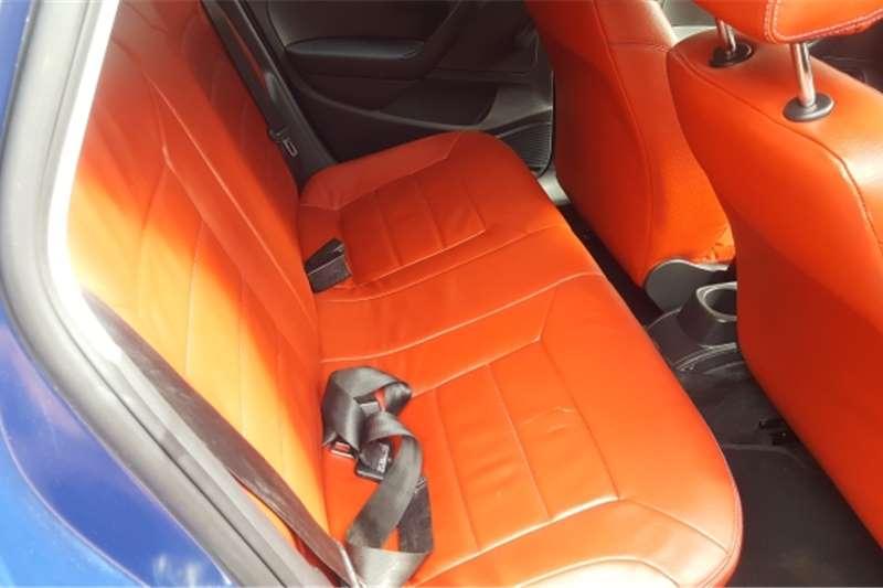 Used 2021 VW Polo Vivo Hatch 5-door POLO VIVO 1.4 TRENDLINE (5DR)
