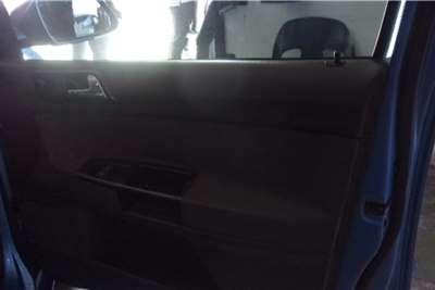 VW Polo Vivo Hatch 5-door POLO VIVO 1.6 5Dr 2007