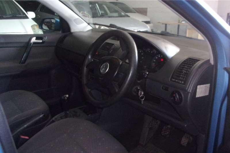 Used 2007 VW Polo Vivo Hatch 5-door POLO VIVO 1.6 5Dr