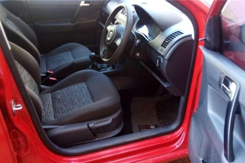 2015 VW Polo Vivo hatch 5-door POLO VIVO 1.6 5Dr