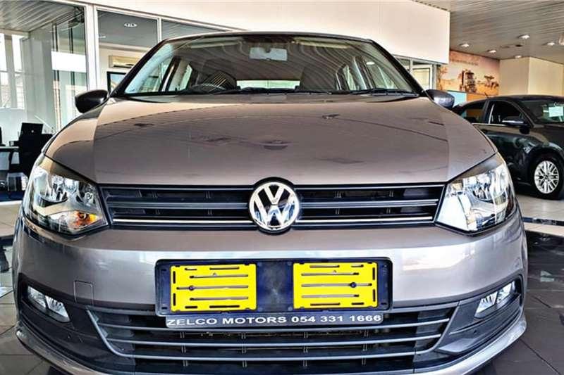 Used 2019 VW Polo Vivo Hatch 5-door POLO VIVO 1.6 COMFORTLINE TIP (5DR)