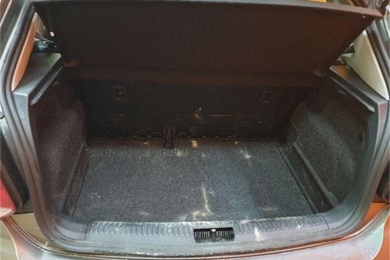 Used 2021 VW Polo Vivo Hatch 5-door POLO VIVO 1.6 COMFORTLINE TIP (5DR)